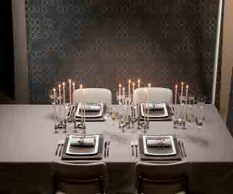 Villeroy boch launches modern grace tableware line for Villeroy boch modern grace