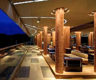 Vivanta by Taj - Whitefield, Bangalore wins SIA Architectural Design Awards 2010