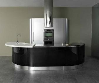 Volare kitchen from Aran Cucine - DesignCurial