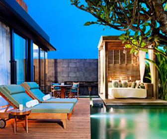 W hotels debut w retreat spa bali seminyak in for W hotel bali interior design