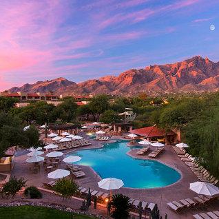 Westin La Paloma Resort amp Spa In Tucson Completes 30