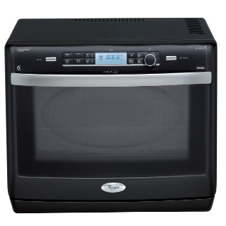Whirlpool Jet Chef Microwave Oven with