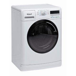 new whirlpool washing machine