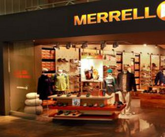 cce512d92a3 Wolverine World Wide opens new Merrell store in Mall of America ...