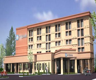 Wyndham opens wyndham garden hotel philadelphia airport in Wyndham garden hotel philadelphia airport