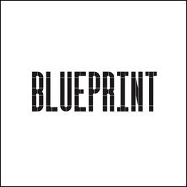 Blueprint Magazine logo