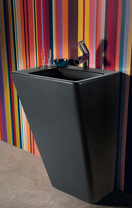 Il bagno alessi dot bathroom by laufen designcurial - Il bagno alessi ...